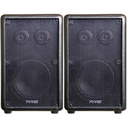 Caixa Acústica PRO 1 (PAR) - 100WRMS