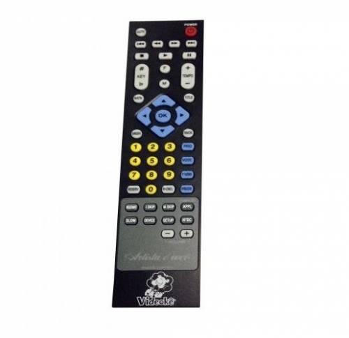 Controle do Videokê PRO-500 (recondicionado)